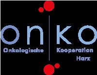 MVZ Onkologische Kooperation Harz Logo